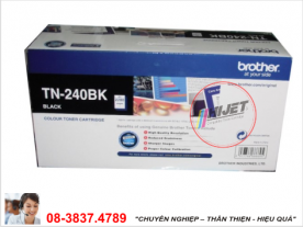 Brother TN-240BK