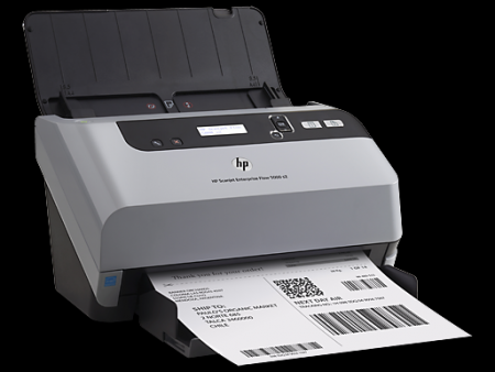 HP Scanjet Enterprise Flow 5000 S2 ( duplex )