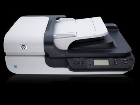 Máy Scan HP Scanjet N6350 ( Network )